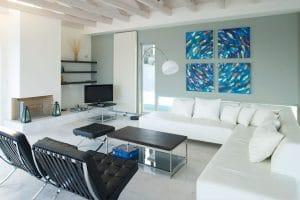 Aloni villa Kefalonia Greece